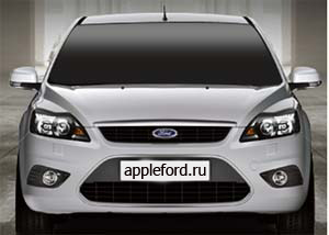 Ford - Cервис / Запчасти